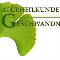 Logo 7) Naturheilkunde Geschwandner - Praxis Für Naturheilverfahren Und Tcm