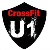 Logo 8) Crossfit U1