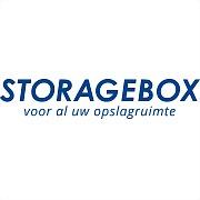 Logo 7) Storagebox