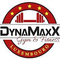 Logo 7) Dynamaxx Gym&fitness