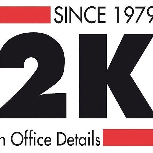 Logo 6) 2K KAYMAZ KIRTASİYE MATBAACILIK SANAYİ VE TİCARET LİMİTED ŞİRKETİ