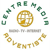 Logo 9) Centre Média Adventiste