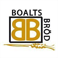 Logo 15) Boalts Bröd Ab