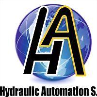 Logo 4) Hydrautom S.a.