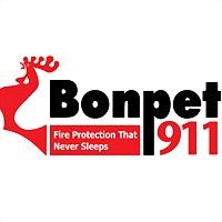 Logo 17) Bonpet911