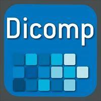 Logo 122) Dicomp Nv