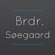 Logo 1) Brdr. Søegaard