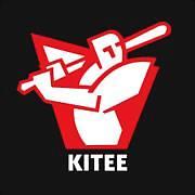 Logo 21) Kiteen Pallo