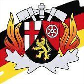 Logo 10) Landesfeuerwehrverband Rheinland-Pfalz E.v.