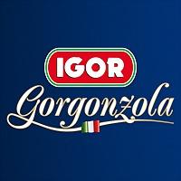 Logo 1) Igor Gorgonzola