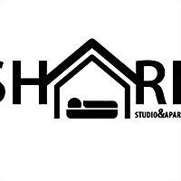 Logo 20) Apartman Share