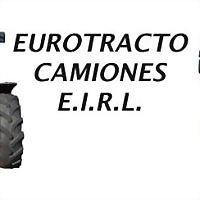 Logo 6) Eurotracto Camiones Eirl