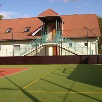 Logo 3) Športový Areál Kechnec