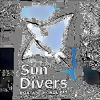 Logo 7) Sun Divers Roatan