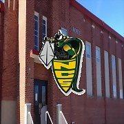 Logo 3) Noble Central School