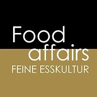 Logo 18) Food Affairs