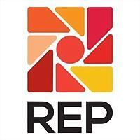 Logo 5) Repertory Philippines