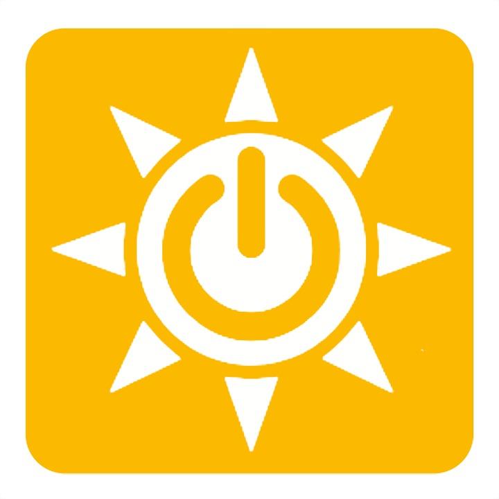 Logo 10) OPERA SOLAR