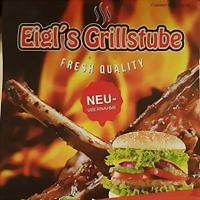 Logo 27) Eigl's Grillstube Roppen