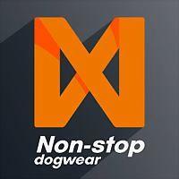 Logo 30) Non-Stop Dogwear