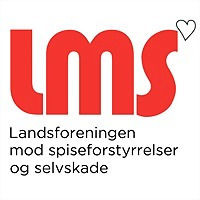 Logo 4) Landsforeningen Mod Spiseforstyrrelser Og Selvskade