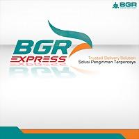 Logo 28) Bgr Express
