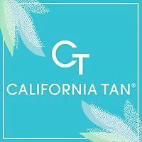 Logo 7) California Tan Europe