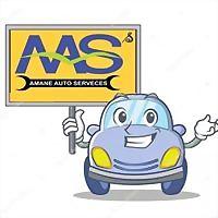 Logo 92) Amane Auto Services Sarl