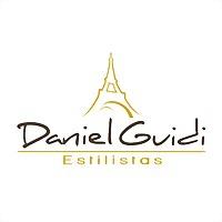 Logo 5) Daniel Guidi Estilista Frances
