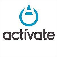 Logo 83) Activate