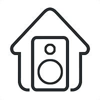 Logo 7) Multiroom