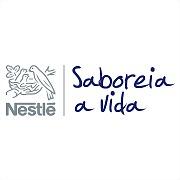 Logo 35) Nestlé. Saboreia A Vida