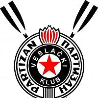 Logo 7) Veslački Klub Partizan