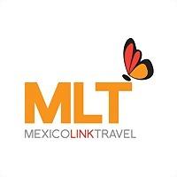 Logo 1) México Link Travel