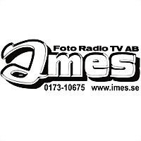 Logo 39) Imes Foto Radio Tv