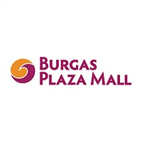 Logo 31) Mall Burgas Plaza