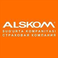 Logo 18) Ао Ск Alskom