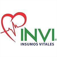 Logo 51) Insumos Vitales Invi