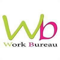 Logo 71) Work Bureau
