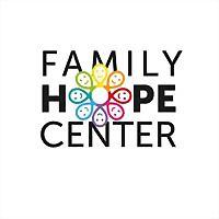 Logo 33) Family Hope Center