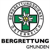 Logo 11) Bergrettung Gmunden