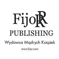 Logo 48) Fijorr Publishing