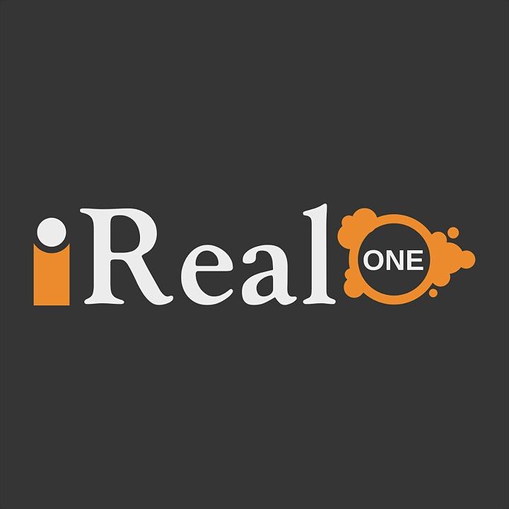 Logo 9) iRealOne