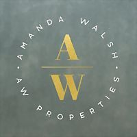 Logo 7) Aw Properties