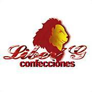 Logo 4) Confecciones Liberg-Julio Cesar Giron