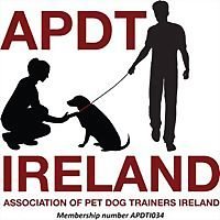 Logo 6) Sylwia Dog Trainer Limerick
