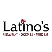 Logo 12) Latino's Restaurant