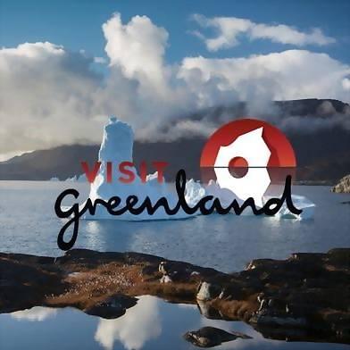 Logo 7) I Love Greenland - The Travel Community of Greenland.com
