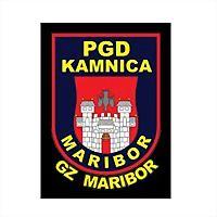 Logo 5) Pgd Kamnica