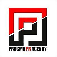 Logo 3) Pragma Pr Agency